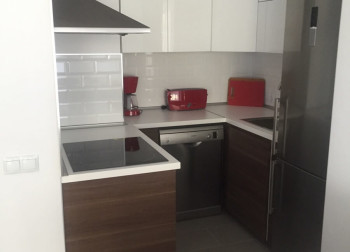 renovated kitchen new design marbella homes