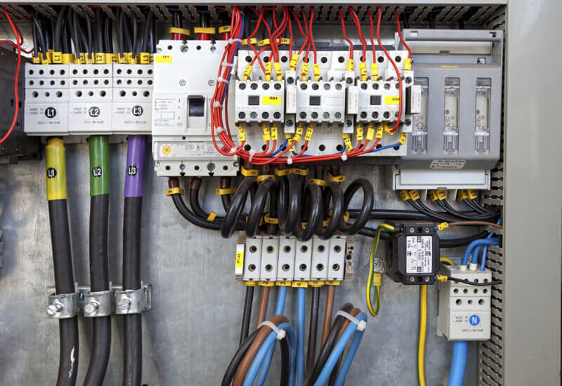 electrical work cables lighting solutions