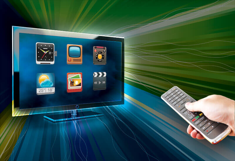 Silver, Gold, Platinum and Scandinavian IPTV packages