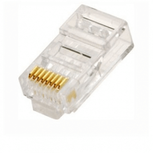 Cat 5 connectors RJ45 product