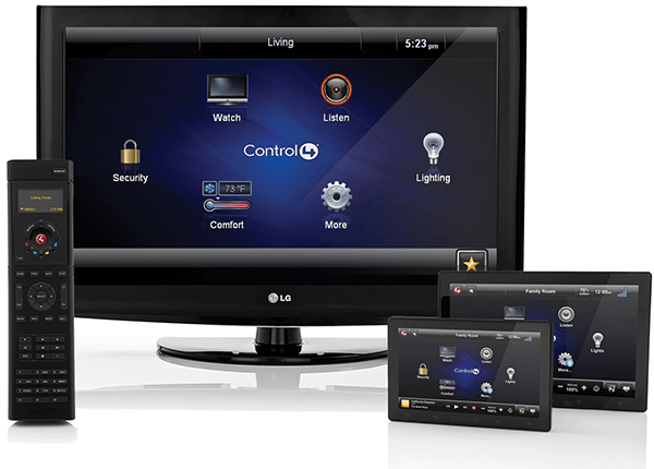 Control4- Home Automation